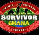 Survivor: Ghana - Fans vs. Second Chances