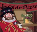 Ye Olde Pizza (song)