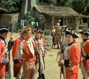Daniel Boone - 4ª temp.
