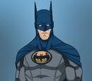 The Batman (Earth-38)