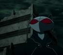 Czarna Manta (zaburzone kontinuum)