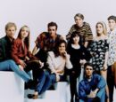 Images of Beverly Hills 90210 Cast