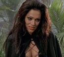 Danielle/Voodoo Queen (The Lost World)