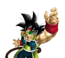 Personajes de Dragon Ball Online
