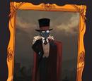 Retrato de Black Hat