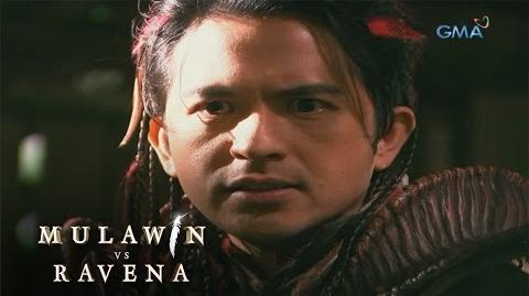 Mulawin VS Ravena Ang paghahari ni Gabriel sa Halconia (full episode 2)