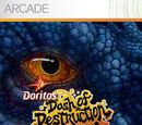 Doritos Dash of Destruction
