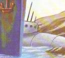 The Submarine Spy