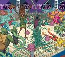 Teenage Mutant Ninja Turtles: Dimension X