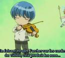 Leçon de Lili n° 2 : Le jeu du violon