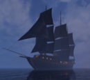 ESO Morrowind: Schiffe
