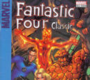 Target Fantastic Four Classic: Fantastic Firsts Vol 1 1