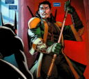 Damian Wayne (Futures End)/Gallery
