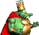 King K. Rool/STG's version