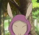 Hooded Rabbit Youkai