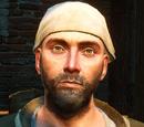 Quartermaster (Crow's Perch)