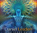 Daniel Lesden - 2000 Years Ahead