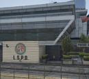 Los Santos Police Department (HD)