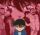 ¡Reunión de detectives! Shinichi Kudo contra Kid el Ladrón (I, II, III y IV)