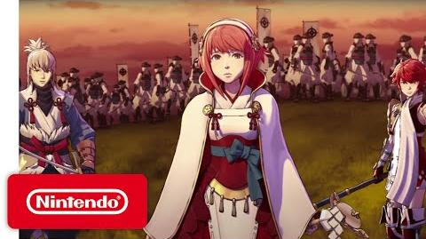 Fire Emblem Fates – A Tale of Two Families Conquest
