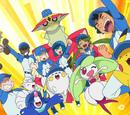 SM028: De Fantastische Pokémon-Honk-Wedstrijd!