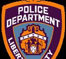 Departamento de Polícia de Liberty City (3D)