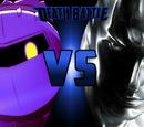 Meta Knight vs. Silver Surfer