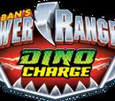 Power Rangers Dino Charge (Hexagonverso)