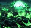 Dimensional Blast