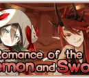 """""""Romance of the Demon and Sword"""""""