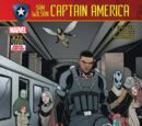 Captain America: Sam Wilson Vol 1 22