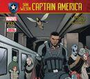 Captain America: Sam Wilson Vol 1 22/Images