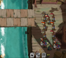 Pirate Seas - Level 2-1