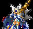 Divine Radiance: Murakumo