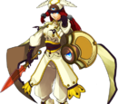 Sealed Armament: Izayoi