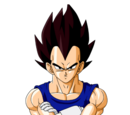 Vegeta (Canon, Dragon Ball Super Manga)/Paleomario66