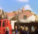 The Workmen's Hut