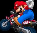 Motos de Mario Kart Wii