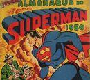 Almanaque de Superman Vol 1 (Ebal)
