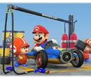 Mario Kart Speed Storm