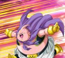 Irrepressible Impact Mr. Buu