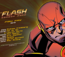 The Flash Saison Zero (Comics)