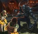 Elite Garganoth, Servant of Hlaar (Raid)