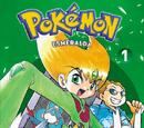 Tomo 1 (Pokémon Esmeralda)
