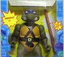 Giant Turtles Donatello (1990 action figure)