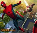 The Art of Spider-Man: Homecoming