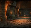 ESO Morrowind: Ahnengräber