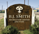 BJ Smith Recreational Center