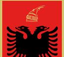 Sistema de Ligas de Albania