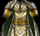 Ascendant's Raiment Robes